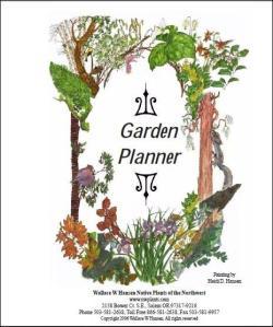 Wallace W Hansen Garden Planner