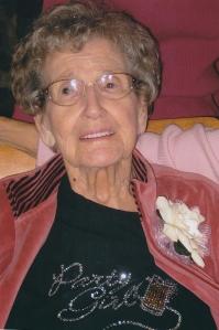 Lenora Alice Whitmore Carlson Larson