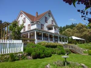 Orcas Hotel - Orcas Island WA