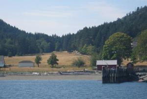 Prevost Harbor