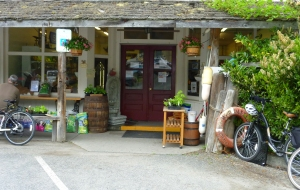 Shaw Island General Store