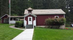 Shaw Island School