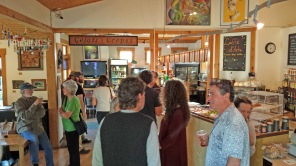 The 2015 Recycled Art Show on Orcas Island