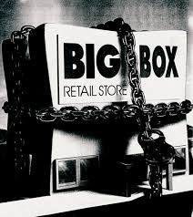 no big box