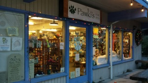 Pawki's for pets