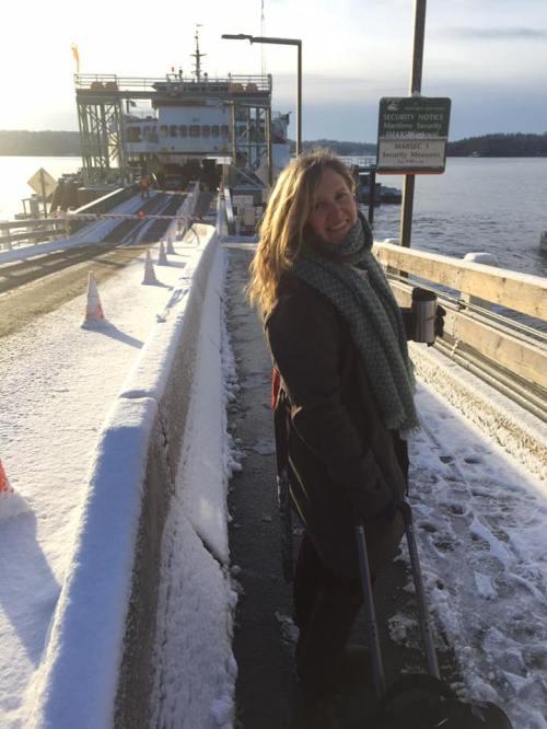 snow-ferry