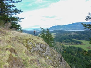 Turtleback Mountain, Orcas Island