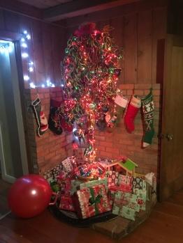 Funky Tree!!