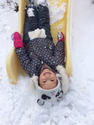Snow Baby <3